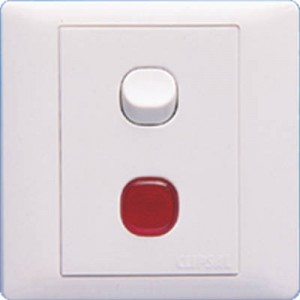 20 Amp Double Pole Switch