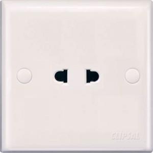 10 Amp 2Pin Universal Socket