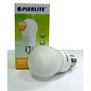 Energy Saver Lamps- Compact Globe