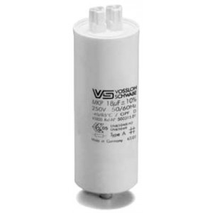 Capacitors For Fluorescent & Discharge Lamps