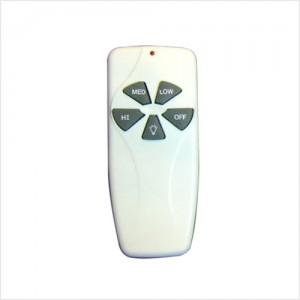 Handheld Remote