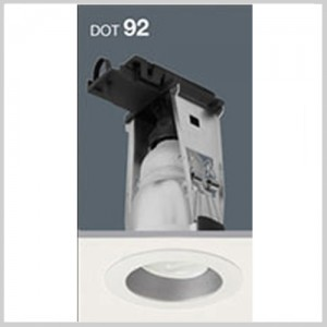 DOT 92 - Downlight