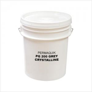 PERMAQUIK-PQ 200 GREY CRYSTALLINE