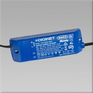 DIGINET DALI LED Driver - DGLC650C18DD