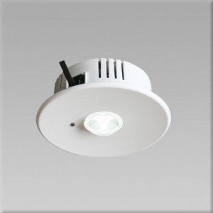 DIGINET LED Firefly - DALI Emergency - FFRLEDBK
