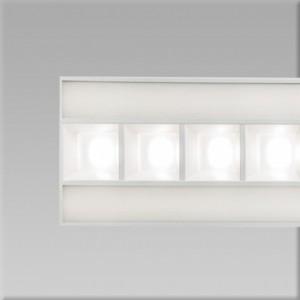 GenLED One Luminaire - GLED/0634E