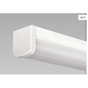 High5® Linear T5 Reeded Diffused - HI5114DE4