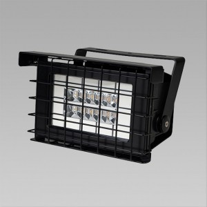 Huntsman Rugged LED Floodlight - HUNTSMAN+R