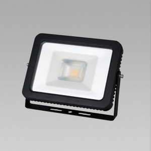 Shadow™ Slimline LED Floodlight - SHADOW10BK