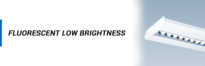 Fluorescent - Low Brightness