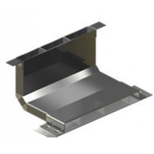 Cable Management System - Vertical Access Box