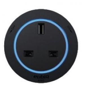 Eubiq Power Adaptors - Compact Series