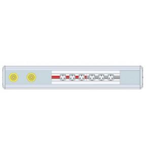 Eubiq Power Tracks - Bed Head Panel