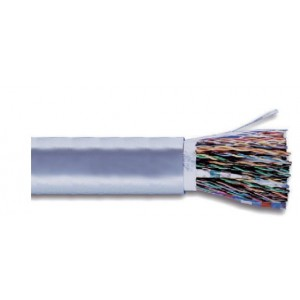 CL-C Cat 3 UTP Multi pair cable - ACT100P3UCM3RGY