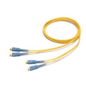 Optic Patch Cord SCd/SCd ,3 m