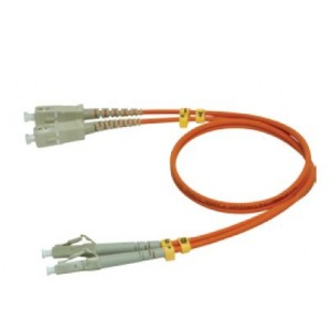 Optic Patch Cord LCd/SCd , 5m