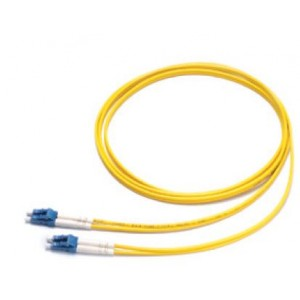 Optic Patch Cord LCd/LCd , 5 m