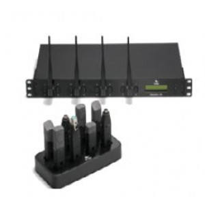 Wireless Microphones - EXECUTIVE HD