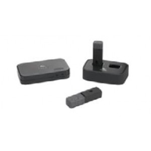 Wireless Microphones - HD SINGLE/DUAL CHANNEL