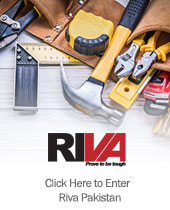 Riva Electric Pakistan