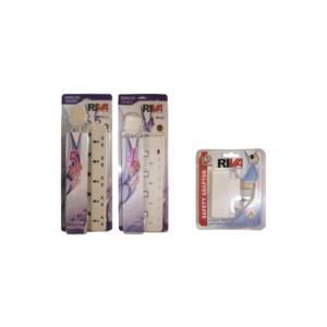 5 way Portable Socket (International socket)