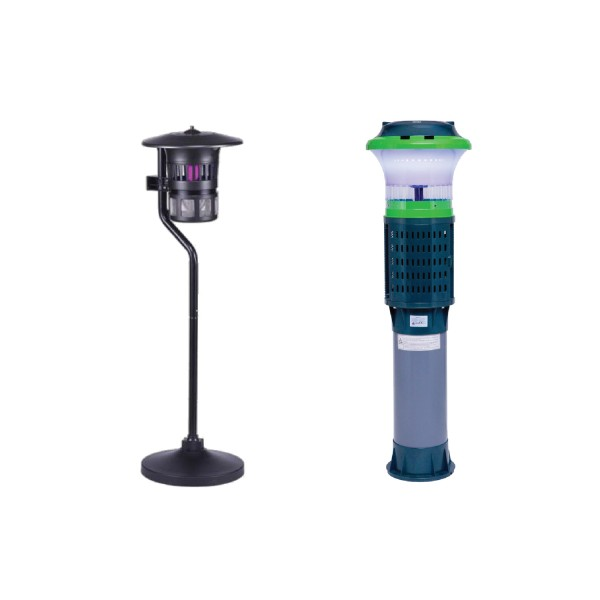 Riva Mosquito Trap (Outdoor) & Insect Killer (Indoor)-RVMT-505