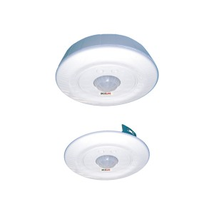 360° Motion Detector (Flush Mount)