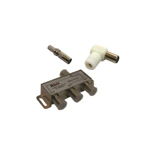 TV Splitter 2way